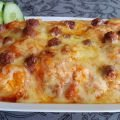 Potatoes with Cheeses