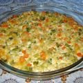 Easy Vegetable Casserole