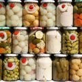 Pickled Celery Recipes - Colorful Pickle