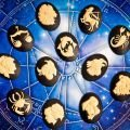 Star Signs - Your Weekly Horoscope Until April 16