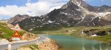 Most beautiful parks of the world -  Stelvio National Park