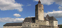 -  Forchtenstein Castle
