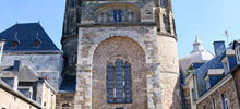 -  Aachen Cathedral