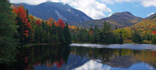 Mountains in the World, Highest Mountains -  Adirondack Mountains