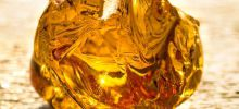 Mysteries24 - Sumatran Amber - the Largest in the World
