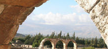 Ancient Cities -  Anjar
