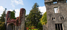 World's castles , Page 4 -  Armadale Castle