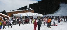 Turkish Tourists to Flood Bansko