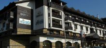 Hotels in Bansko Begin Closing for the Season