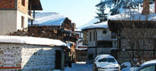 Great skiing and luxury hotels at bargain prices