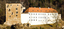 Baroque Castles -  Becov Castle