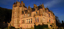 World's castles , Page 5 -  Belfast Castle