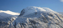 Most beautiful mountains  -  Ben Nevis