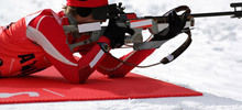 Bansko will host the the IBU CUP BIATLON in 2011