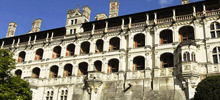 Loire Valley Castles -  Blois Castle