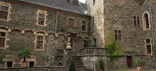 Germany -  Braunfels Castle