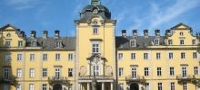 Castles of the World, Medieval Castles -  Bückeburg Palace