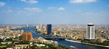 Most beautiful rivers,  -  Nile River