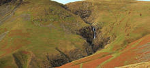 Waterfalls in the world, Beautiful waterfalls -  Cautley Spout