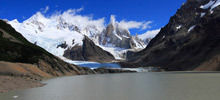 Mountains in the World, Highest Mountains -  Cerro Torre