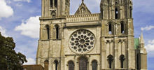 Churches, Cathedrals and Temples -  Chartres Cathedral