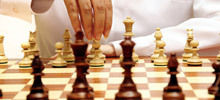 Winter Chess Tournament will be held in Bansko