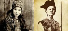 Mysteries24 - Ching Shih: From a Harlot to the Most Influential Pirate in History