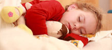 Green Mamba in Dream - More sleep, smarter children