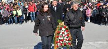 Razlog Honors the Memory of the Apostle of Freedom