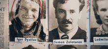 Mysteries - The Mystery of the Deaths of the Dyatlov Pass Incident