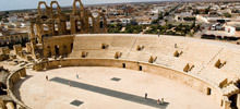 Tourist Attractions and Sightseeing , Page 4 -  El Djem