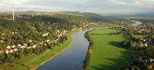 Most beautiful rivers,  -  Elbe