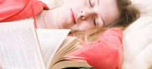 Hearing Voices in Your Sleep - Sleep clears the brain
