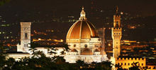Churches, Cathedrals and Temples -  Florence Cathedral - Santa Maria del Fiore