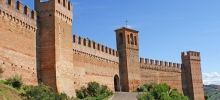 World's castles , Page 2 -  The Castle of Gradara