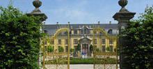 Baroque Castles -  Herrenhausen Castle