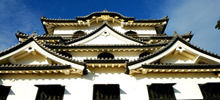 World's castles , Page 2 -  Hikone Castle