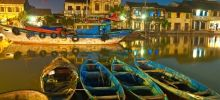 Beautiful Cities , Page 3 -  Hoi An