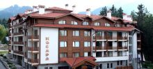 Bansko Reports Increase in Overnight Stays During Last Winter Season