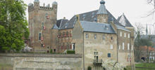 World's castles , Page 2 -  Bergh Castle