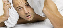Hearing Voices in Your Sleep - Most popular sleep disturbances