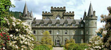Baroque Castles -  Inveraray Castle