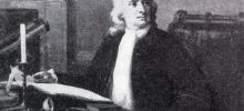 Mysteries - Notes Containing Newton's Unpublished Theory Found by Accident