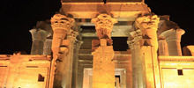 Tourist Attractions and Sightseeing , Page 5 -  Temple of Kom Ombo