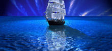 Bermuda Triangle Stories for Kids - The Bermuda Triangle and its History
