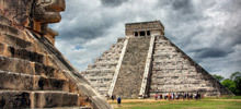 Mayans Disappearance Theories - Who were the Mayans