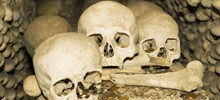 Mysteries24 - Would You Ever Dare Enter the Blood-Curdling Sedlec Ossuary?