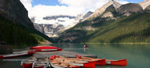 Lakes , Page 3 -  Lake Louise
