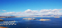 Online Travel Guide -  Lake Mead