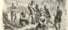 Mysteries24 - Execution by Lingchi - the Most Agonizing Death Penalty of all Time